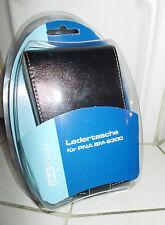 Schutzhülle Ledertasche Bluemedia für PNA BM-6300 - Hammerpreis !