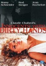 Innocents With Dirty Hands (2003, DVD NEUF)