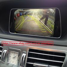 Mercedes Benz B200 w246 NTG4.5 Reverse _ rear view _ Backup Camera Interface kit