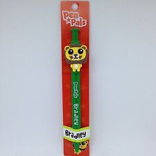 BRADLEY Children's Personalised Animal Pen with FREE Bookmark
