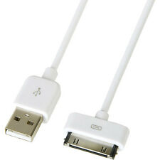 USB Sync Charger Data Lead wire Cable For iPod nano 5 5th Gen Generation