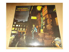 David Bowie - The Rise And Fall Of Ziggy Stardust - LP UK - EMI 100 – LPCENT 4
