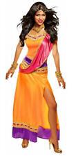 Exotic Bollywood Goddess Adult Costume Size Medium