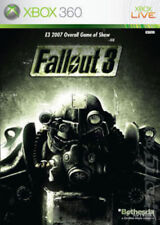 Xbox 360 Fallout 3 (Xbox 360) VideoGames - 1st Class Delivery