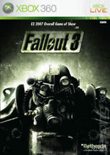 Xbox 360 Fallout 3 (Xbox 360) videojuegos - 1st Class Delivery