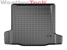 WeatherTech® Cargo Liner Trunk Mat for Chevy Cruze - 2011-2015 - Black