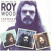 Roy Wood - Through the Years (The Best of , 1996)