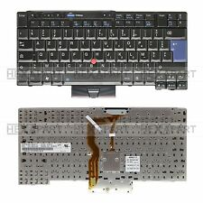 Clavier IBM / Lenovo ThinkPad - W 510 4875 -xxx 100% Fr AZERTY