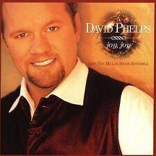 Joy, Joy by David Phelps (CD, Music, Christian, Gospel, Spring Hill Music, 2005)
