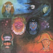 In The Wake Of Poseidon - King Crimson (2010, CD NEU)2 DISC SET