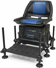 New Preston Innovations ONBOX Series 5 2D Seat Box with Folding Seat (ONBOX/93)