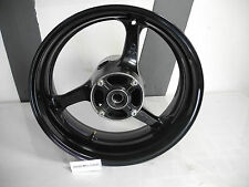 Hinterrad Rear Wheel Honda CBR1000RR SC57 BJ.06-07 removed from new Motorcycle