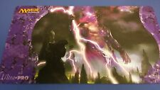 1x  Playmat MTG Keranos, God of Storms New(Near Mint) Playmats