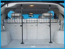PEUGEOT 106 91-03 WIRE MESH PET DOG CAT GUARD BOOT SAFETY BARRIER