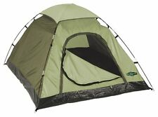 2 Person Buddy Camping Dome Tent Family Outdoor Fishing Backpacking Hiking Sleep