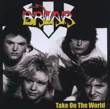 BRIAR Take On The World CD ( o18a ) Melodic Metal 162248
