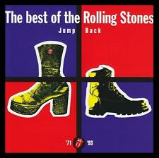 ROLLING STONES - BEST OF : JUMP BACK CD ~ MICK JAGGER ~ GREATEST HITS 70's *NEW*