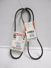 (Lot of 2)  4L400 or A38 V-Belt, varied brands, Buy 2 and SAVE!
