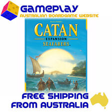 Catan - Seafarers Expansion (5th Ed) - Board Game - Mayfair Games