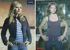 POSTER - VERONICA MARS & SMALLVILLE        ( Affiche - Poster 42 )