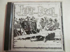 JEFF DAHL BACK AT THE DEVIL TREE RANCH LTD PRESS OF 1000 PUNK ANGRY SAMOANS NEW