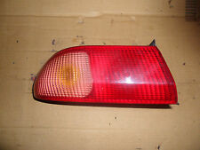 ALFA 156/SPORTWAGON NEW SHAPE N/S/R LIGHT IN REAR QUARTER 03-08