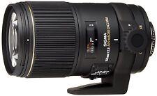 Sigma 150mm f/2.8 APO Macro EX DG OS Lens for Nikon