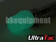 UltraTac K18 GITD Grow in the dark Flashlight Diffuser Cap Filter
