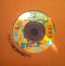 RED HOT CHILI PEPPERS - UNDER THE BRIDGE / GIVE IT AWAY - USA CD SINGLE - RARE