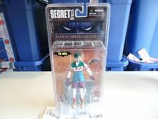 NEW DC Direct THE JOKER figure Batman SECRET FILES series 3 ROGUES GALLERY