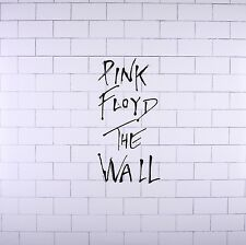 "PINK FLOYD ""THE WALL"" 2 VINYL LP NEW!"