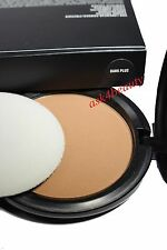 Mac Pro Longwear Powder/Pressed (Dark Plus) 0.39oz/11g New In Box