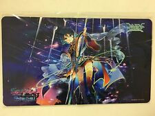 Luck and Logic BT03 Spirit & Signal Mana Official Playmat SEALED NEW