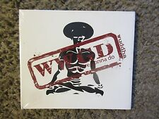"""WUDDA """"WHAT WE GONNA DO (WWGD)"""" 2008 SEATTLE FUNK-STILL SEALED RARE INDIE CD OOP"""