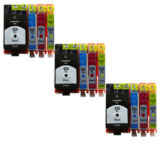 12x HP 920XL ink Replacement for HP Officejet 6000 6500 6500A 7000 7500 7500A