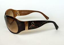Sunglasses Coach Suzie S446 Tortoise 59-16-120 in original case Lot 56B