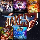 Blake's 7 - BLAKES 7 SEVEN full cast Audio CD adventures offical CD books - UK