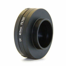 40.5MM UV Filter Lens Cover Set for GoPro Hero 4/3+/3 Camera Accessories .*