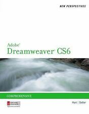 NEW - New Perspectives on Adobe Dreamweaver CS6, Comprehensive