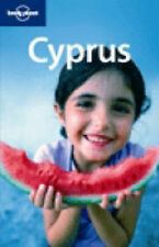 Cyprus (Lonely Planet Country Guide), Vesna Maric