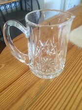 Waterford Lismore 32 Oz Cocktail Pitcher