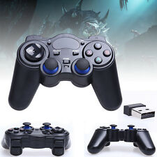 Wireless Game Controller Gamepad Joystick Joy Pad 2.4G for Android Tablets TV PC