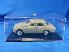 AUTO VINTAGE - DELUXE COLLECTION - Alfa Romeo 1900 Berlina (1950) - Scala 1:24