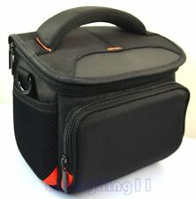 Universal Compact Bridge Camera Case Bag for Nikon Canon Sony Panasonic Samsung