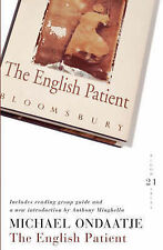 The English Patient: 21 Great Bloomsbury Reads for the 21st Century by...