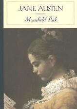 Mansfield Park (Barnes & Noble Classics)