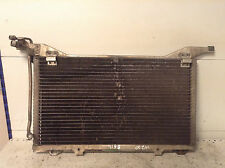 MERCEDES BENZ E class w210 A/C air con conditioner RADIATOR 2108300770