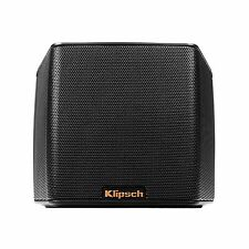 Klipsch Groove Portable Bluetooth Speaker 8-hour Rechargeable Battery