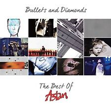ASLAN - BULLETS AND DIAMONDS...THE BEST OF: CD ALBUM (October 24th, 2014)