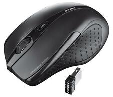 Cherry - JW-T0100 - Mw 3000 Infra-red Wireless Mouse - 1750 Dpi, Black